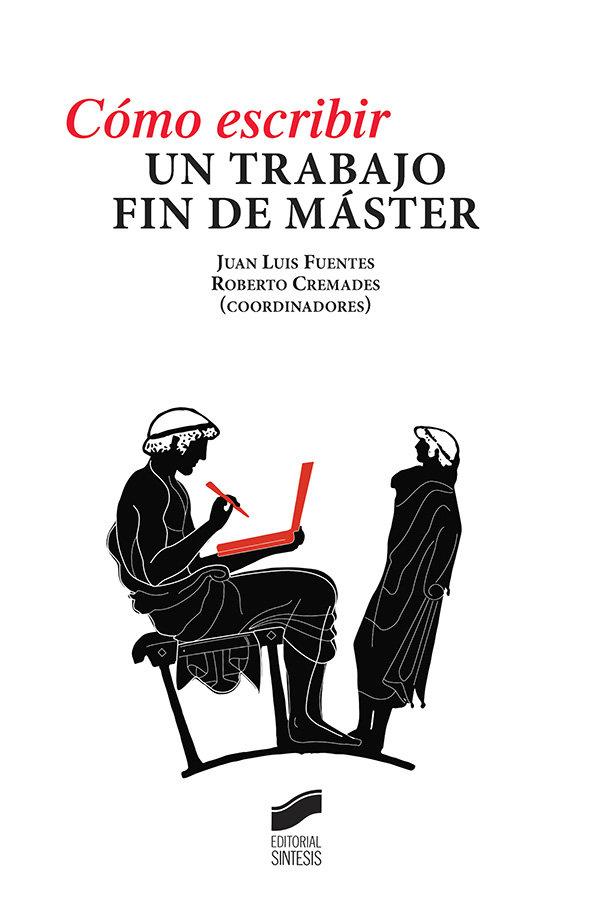 Como escribir un trabajo fin de master