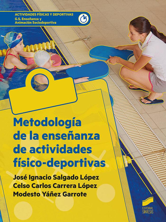Metodologia de la enseñanza de actividades
