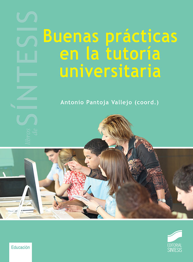 Buenas practicas en la tutoria universitaria