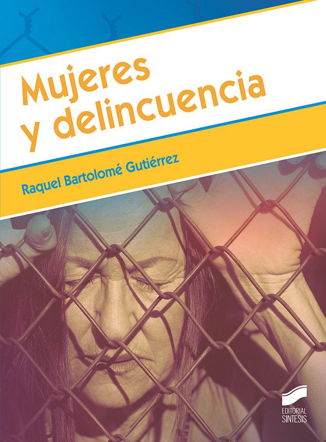 Mujeres y delincuencia