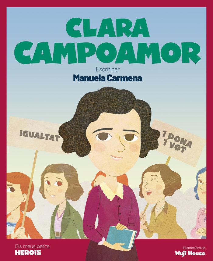 Clara campoamor catalan
