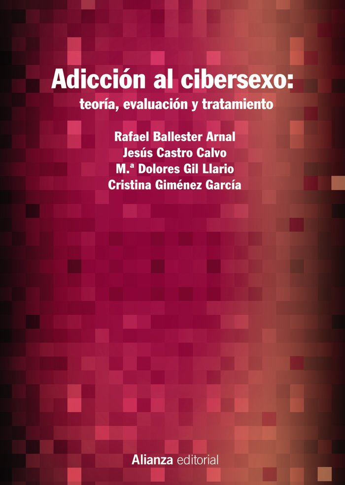 Adiccion al cibersexo teoria evaluacion