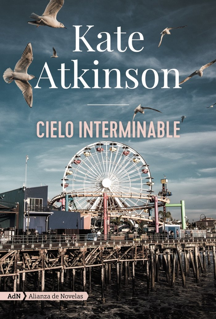 Cielo interminable (adn)