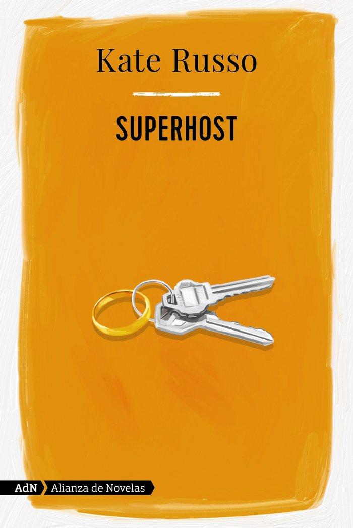 Superhost adn