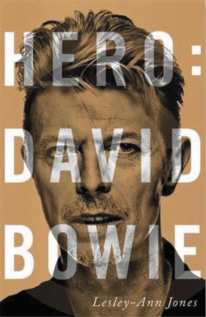 Hero david bowie