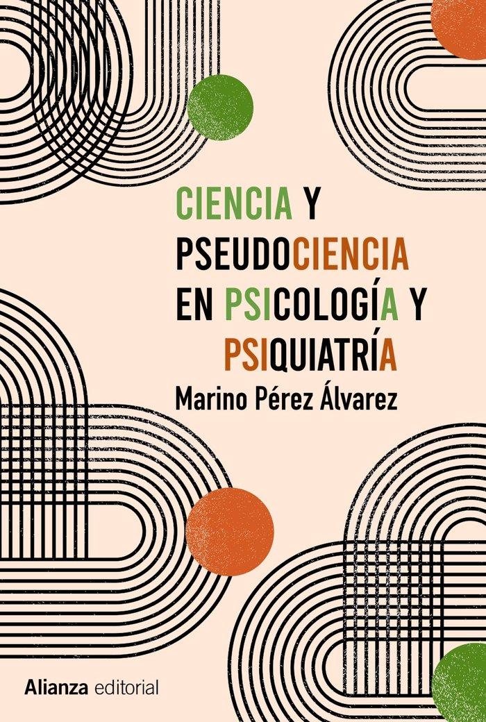 Ciencia y pseudociencia en psicologia y psiquiatria