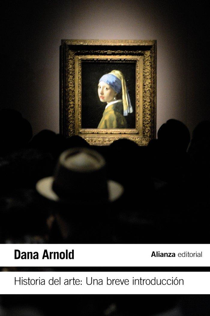 Historia del arte una breve introduccion