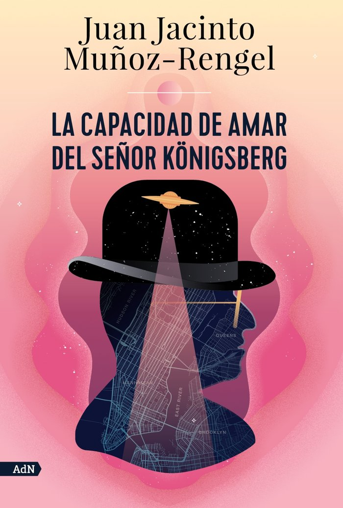 La capacidad de amar del señor konigsberg