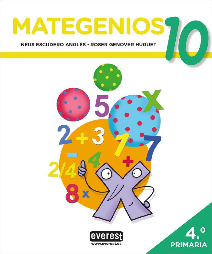 Mategenios 10