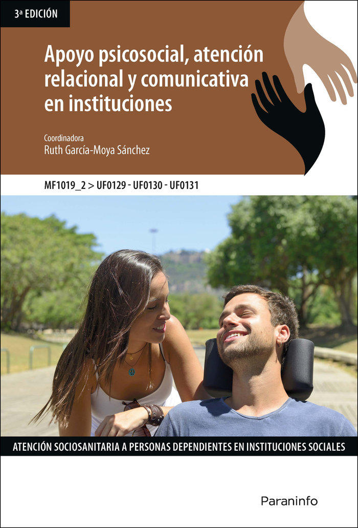 Apoyo psicosocial, atencion relacional y comunicativa en ins