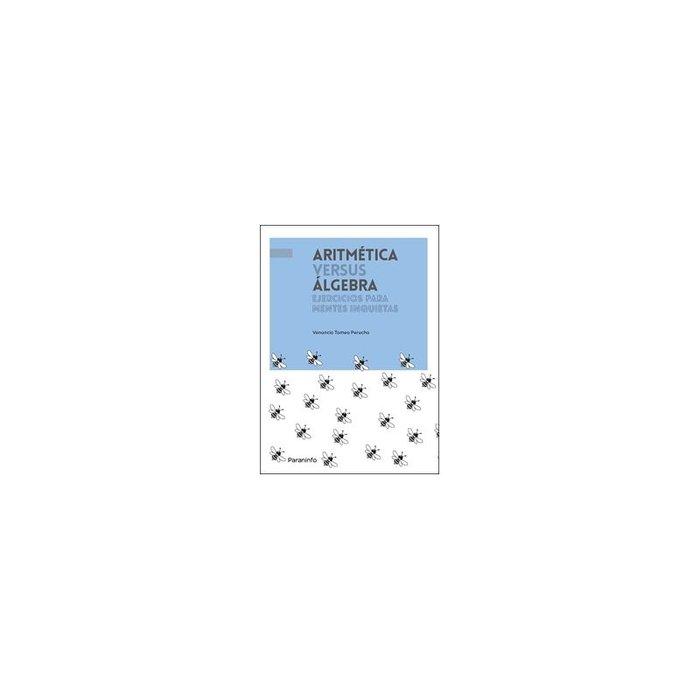 Arimetica vs algebra