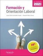 Formacion y orientacion laboral 21 2ºedicion