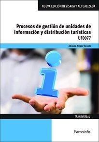 Procesos de gestion de unidades de informacion y distribucio