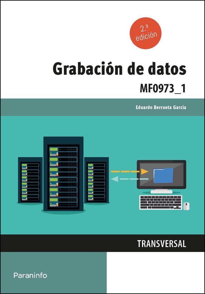 Grabacion de datos 21