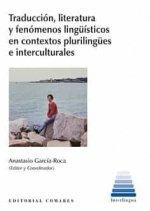 Traduccion literatura y fenomenos linguisticos contextos