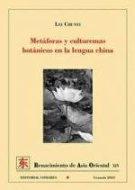 Metaforas y culturemas botanicos en la lengua china