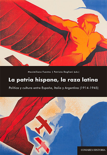 La patria hispana la raza latina