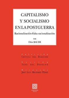 Capitalismo y socialismo en la postguerra