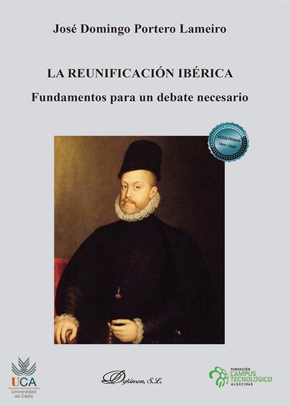 La reunificacion iberica