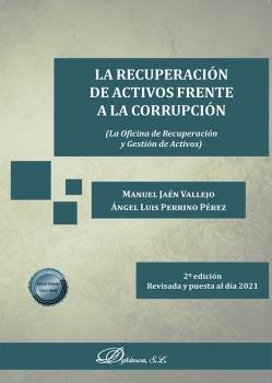 La recuperacion de activos frente a la corrupcion