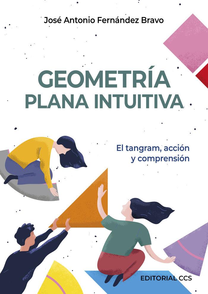 Geometria plana intuitiva
