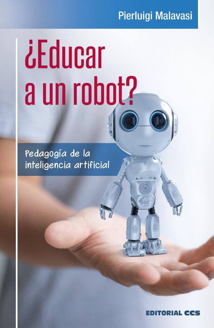 Educar a un robot