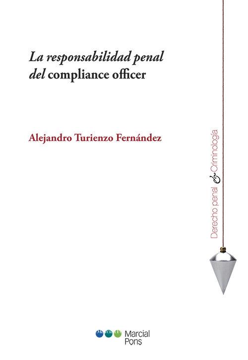 Responsabilidad penal del compliance officer
