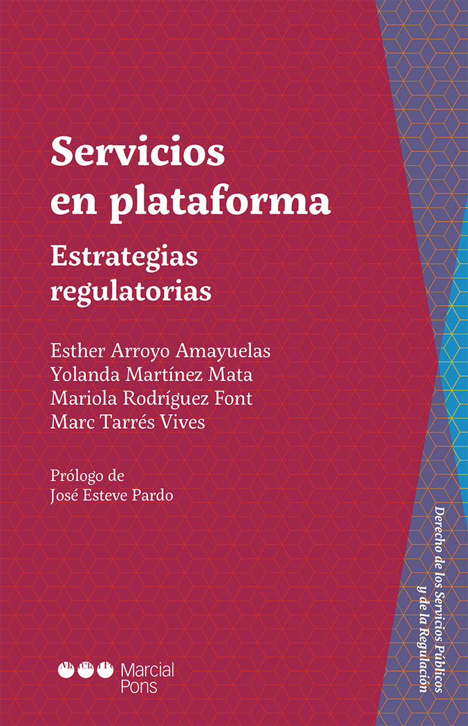 Servicios en plataforma