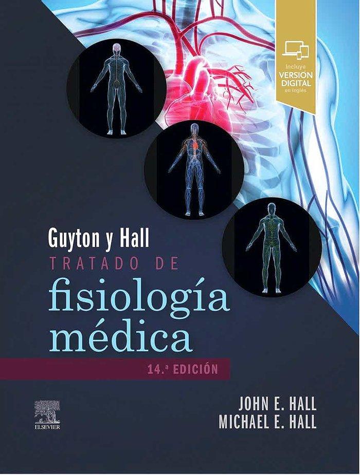 Guyton & hall tratado de fisiologia medica 14ª ed