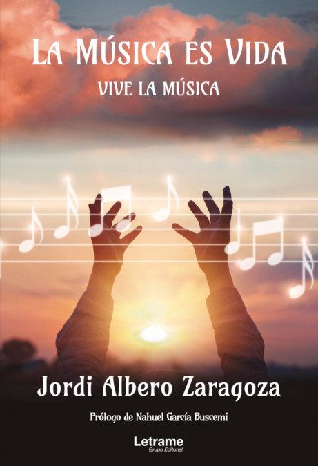 La musica es vida