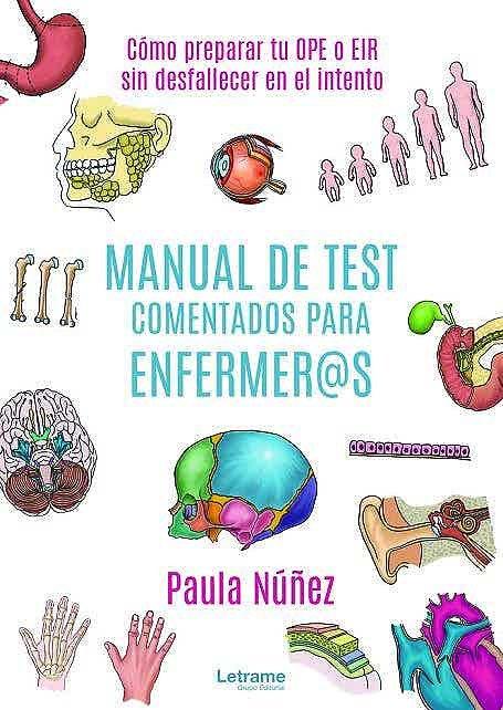 Manual de test comentados para enfermer@s como preparar tu