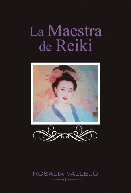 La maestra de reiki