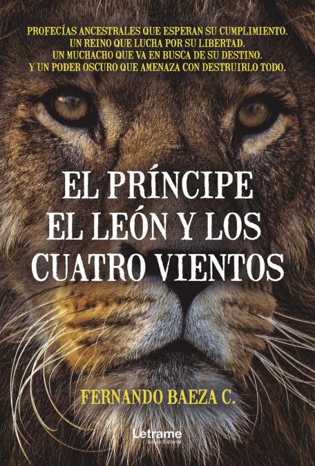 El principe el leon y los cuatro vientos