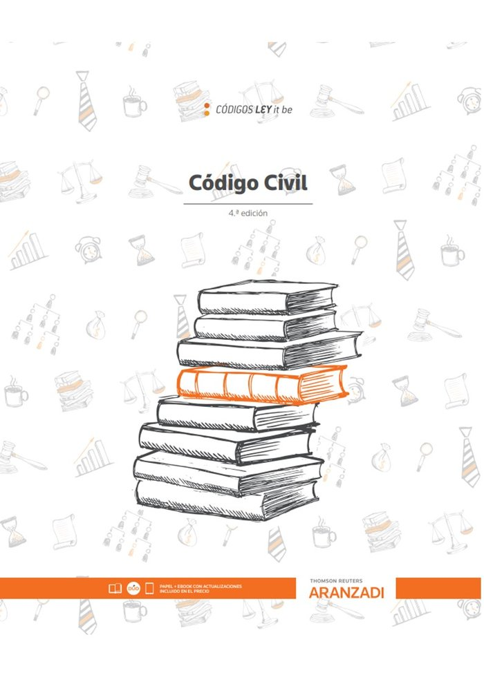 Codigo civil leyitbe