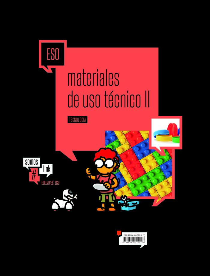 Tecnologia 2 eso materiales tec.15 plas.somoslink