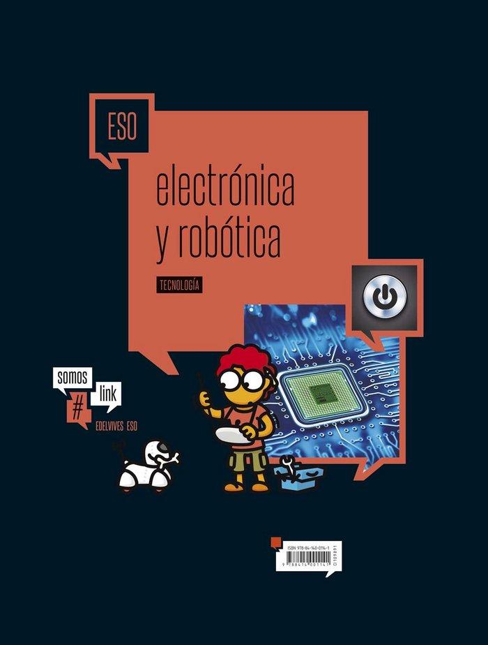 Tecnologia 6 eso electronica robot.15 somoslink
