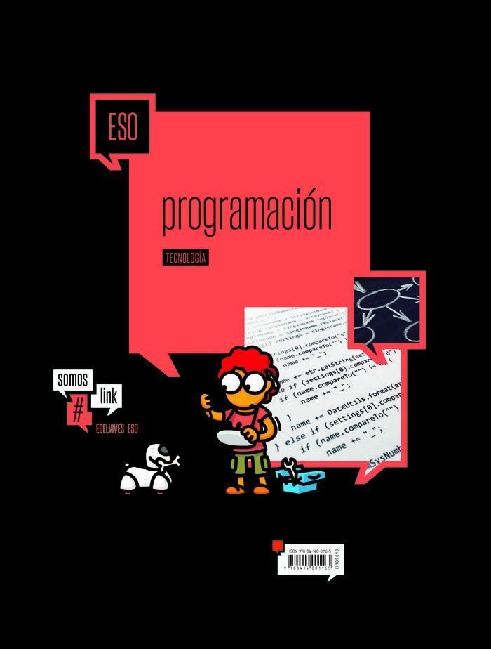 Tecnologia 8 eso programacion 15 somoslink