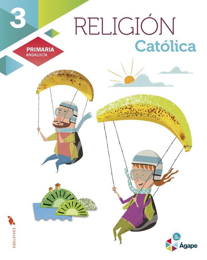 Religion 3ºep agape andalucia 15