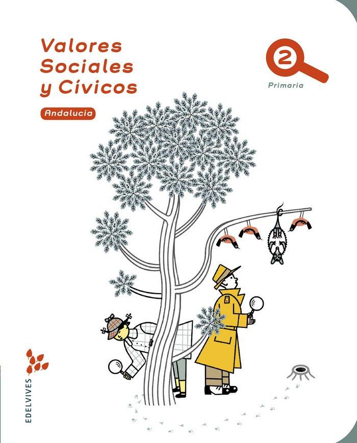 Valores sociales civicos 2ºep andalucia 15