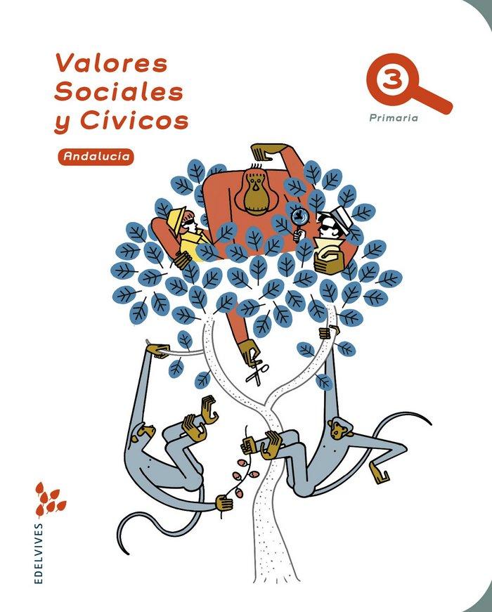 Valores sociales civicos 3ºep andalucia 15