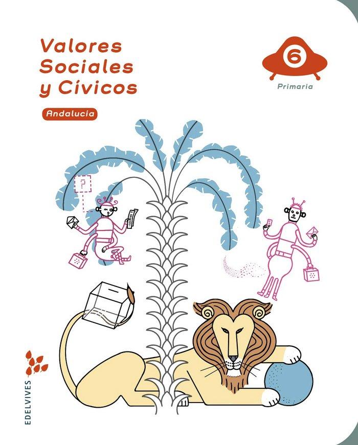 Valores sociales civicos 6ºep andalucia 15