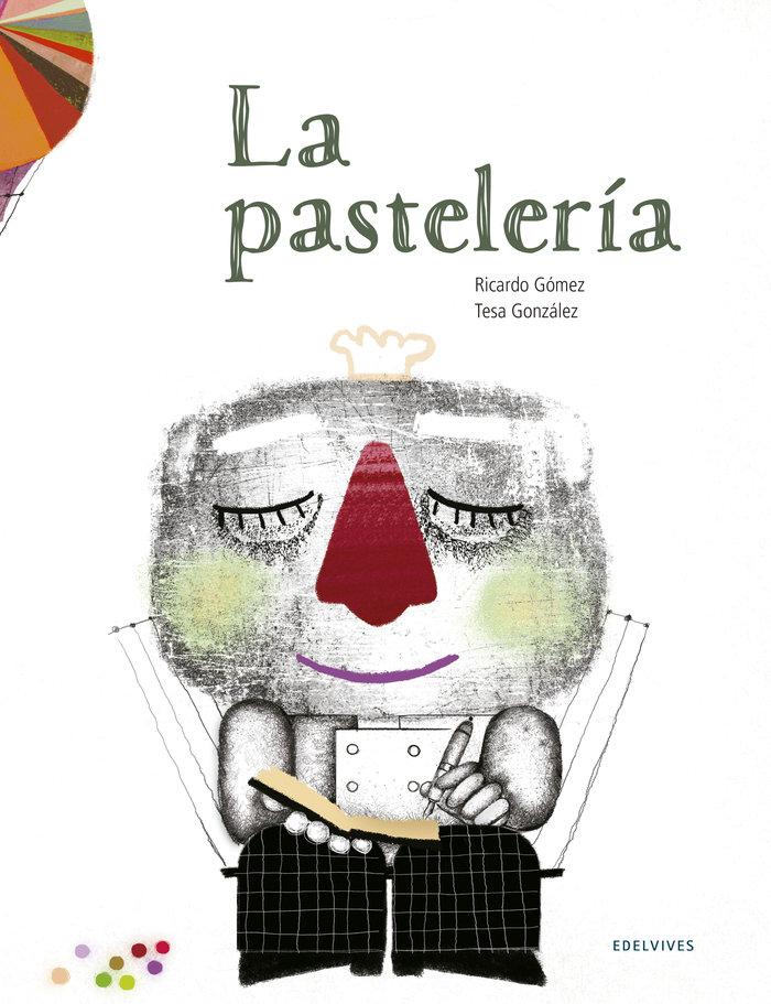 Pasteleria,la