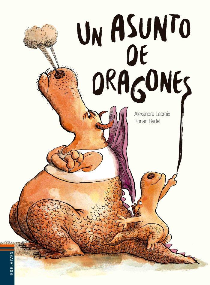 Un asunto de dragones