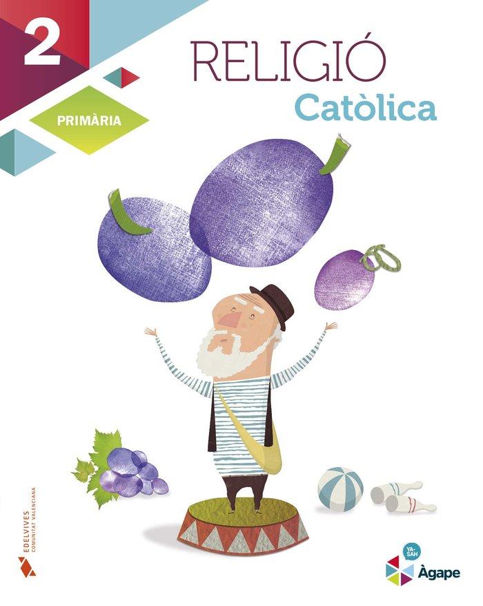 Religio 2ºep valencia 16 superpixepolis
