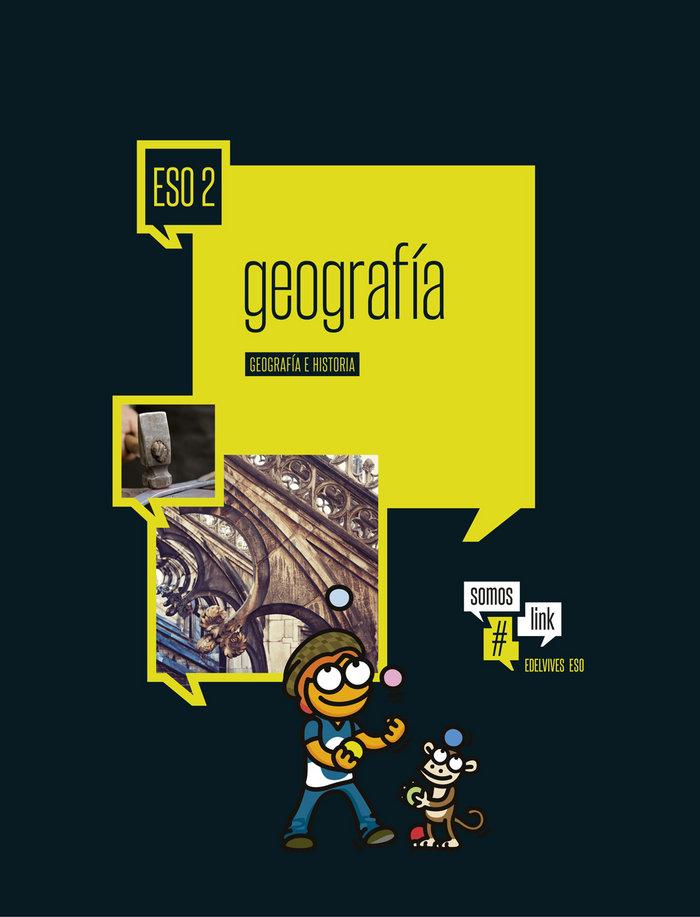 Geografia historia 2ºeso extremad/balea.16 somosli