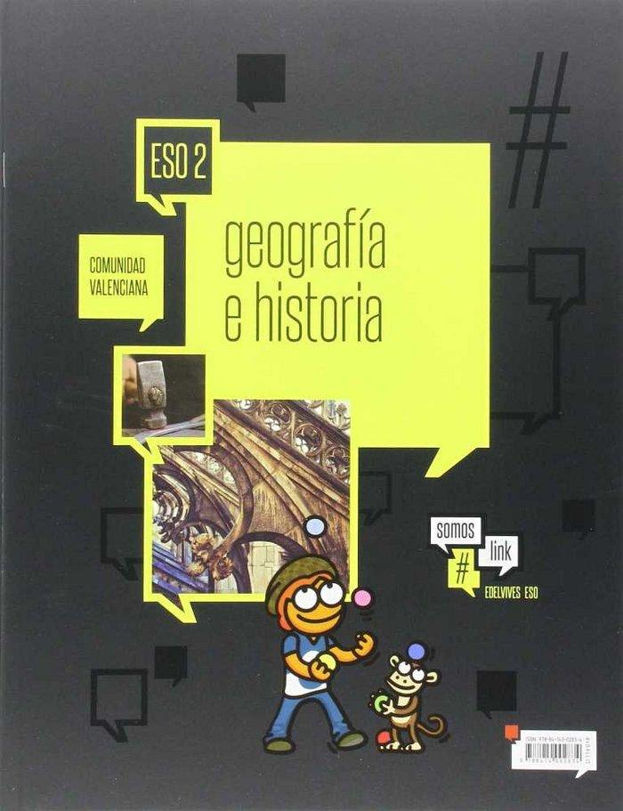 Geografia historia 2ºeso valencia 16 somoslink