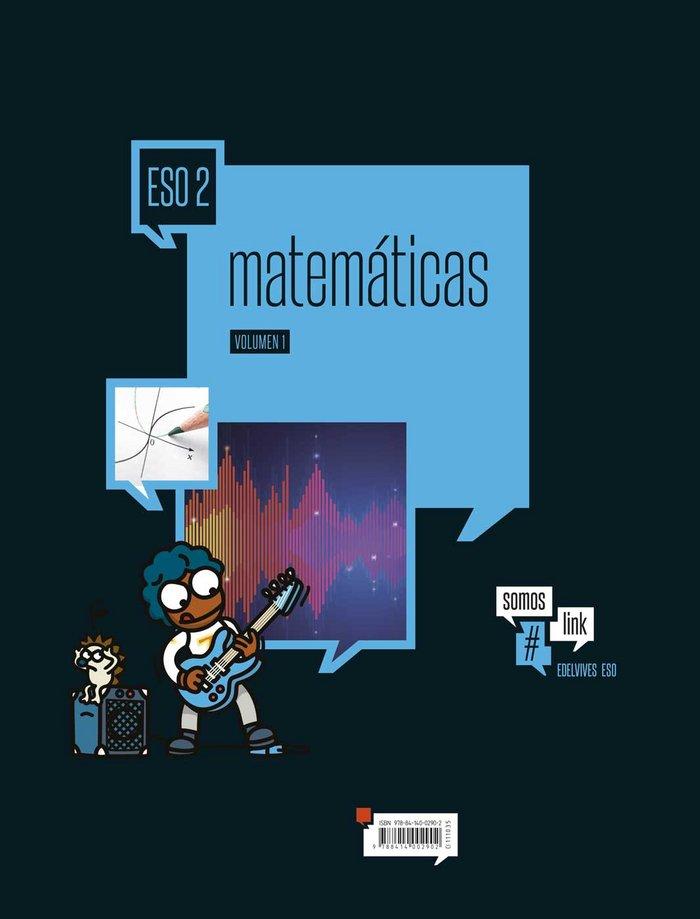 Matematicas 2ºeso trimestres 16 somoslink