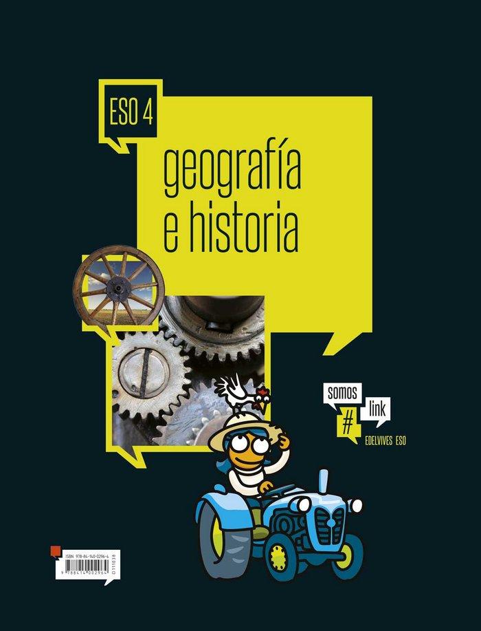 Geografia historia 4ºeso 16 somoslink