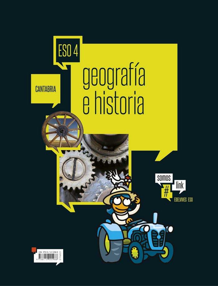 Geografia historia 4ºeso cantabria 16 somoslink