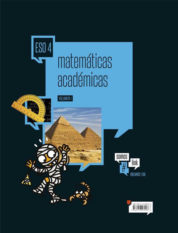 Matematicas academicas 4ºeso 16 somoslink
